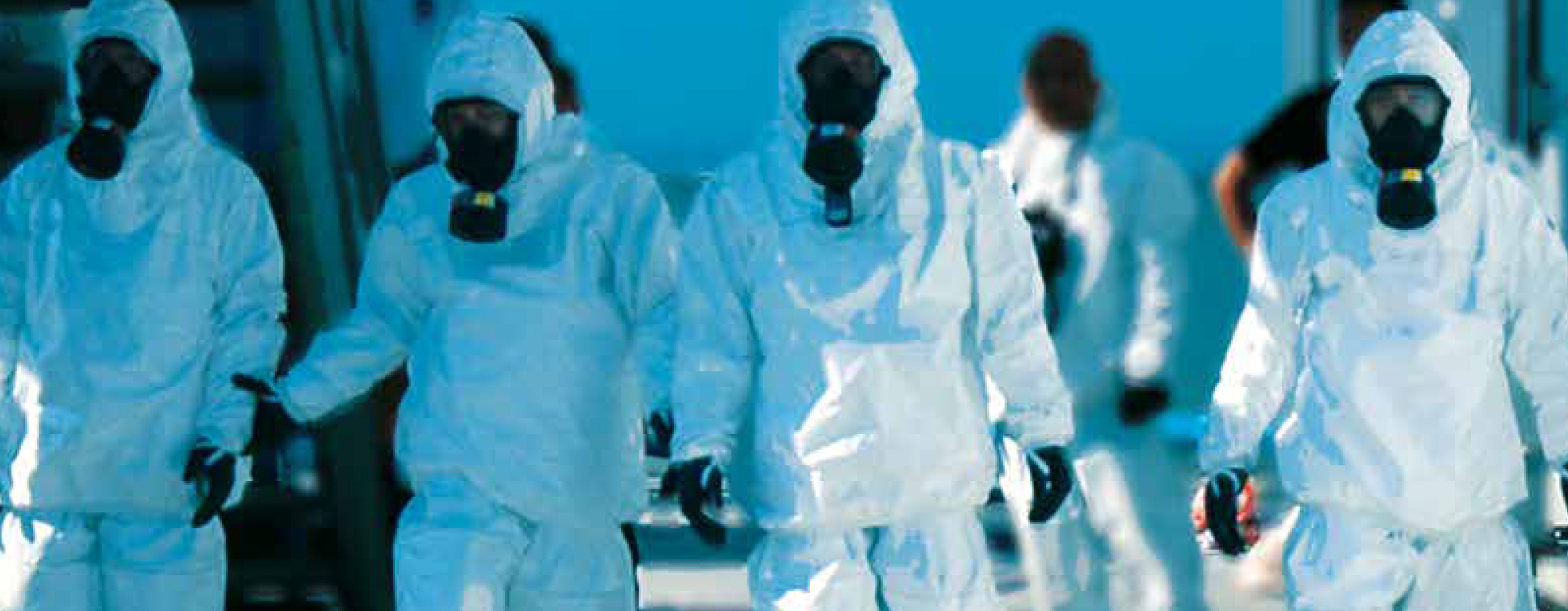 Issue 28: CBRN risks and threats